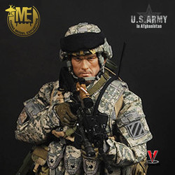 Soldier Story SS060 US Army in Afghanistan (China Hobby Expo Exclusive)