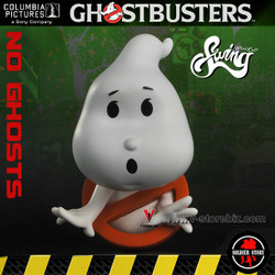 "Soldier Story 3.75"" Ghostbusters No Ghosts"