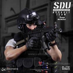 DAM 78026 Hong Kong SDU (Special Duties Unit) Assault Team Member