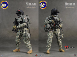Soldier Story SS046 160th SOAR Night Stalker