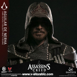 DAMToys DMS006 Assassin's Creed Aguilar