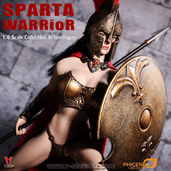 PHICEN PL2015-97 Sparta Warrior