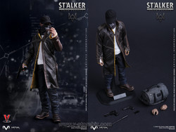 VTS Toys VM-016 NIGHTMARE ST'ALKER Adam Pearce