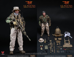 Mini Times MT-M005 U.S. Navy SEAL Battle of ABBAS GHAR