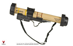 Green Wolf Gear RGW 90-AS (Anti Structure Munition) Tan