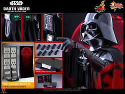 Hot Toys MMS388 Rogue One : A Star Wars Story Darth Vader