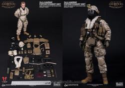 DAM 78027 CICF Exclusive 26th Marine Expeditionary Unit (MIO)