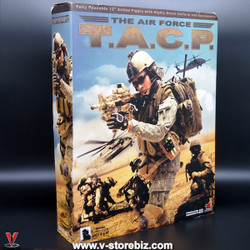 Hot Toys US Airforce TACP
