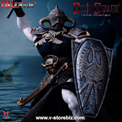 TBLeague  PL2017 102D Hell on Earth (Death Dealer 2nd. Version) Figure Only