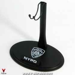 Soldier Story SS100 NYPD ESU Stand