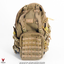 Soldier Story SS066 USMC 2nd MEB Afghanistan Backpack