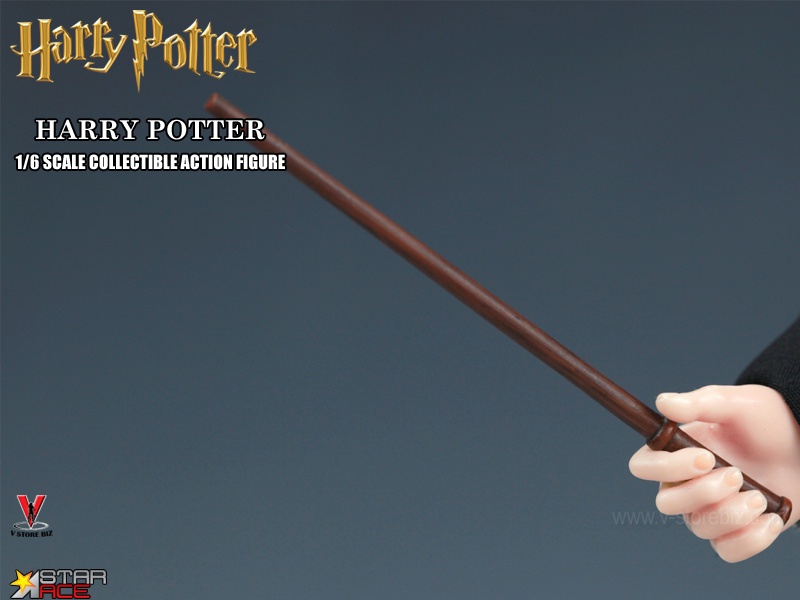 Star Ace Harry Potter and the Philosopher's Stone