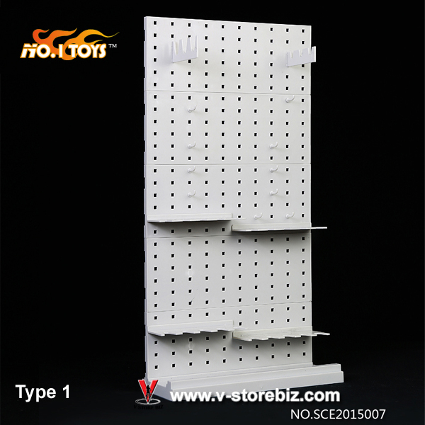 1/6 Scale Expandable Weapons Rack Type 1