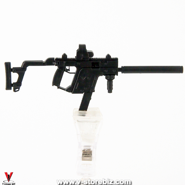 4D Model Kriss Vector Submachine Gun