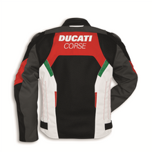 Ducati Corse Summer Mesh Jacket by Dainese