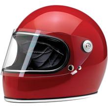 Biltwell Gringo S Helmet (Blood Red)