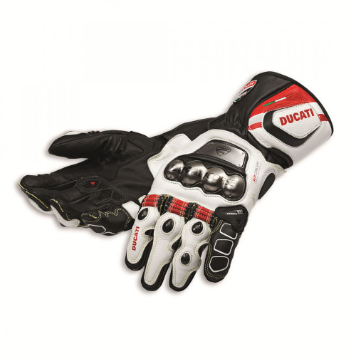 Ducati Corse C2 Race Gloves by Dainese