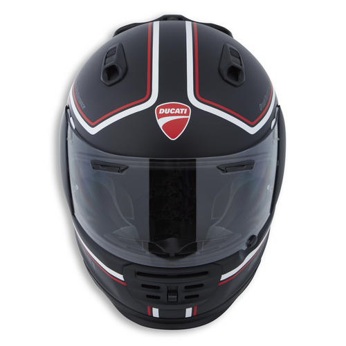 Ducati Red Line Helmet by Arai