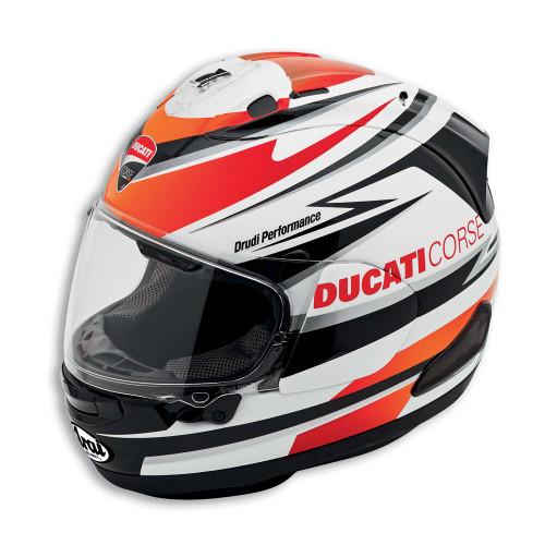 Ducati Corse Speed Helmet by Arai