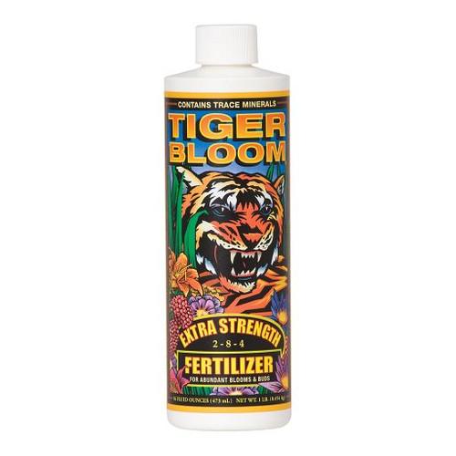 FoxFarm Tiger Bloom Pint