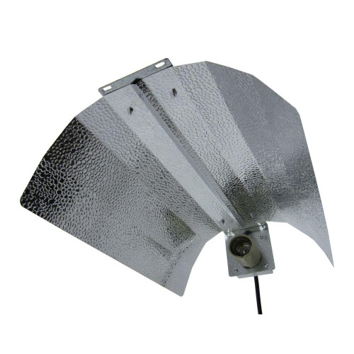 Green Rooster CFL Wing reflector