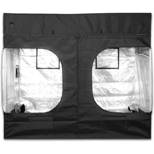 Green Rooster The Hulk Series 4'x8' Grow Tent