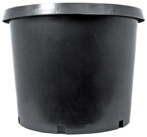 Green Rooster Premium Nursery Plastic Pot 1 Gallon