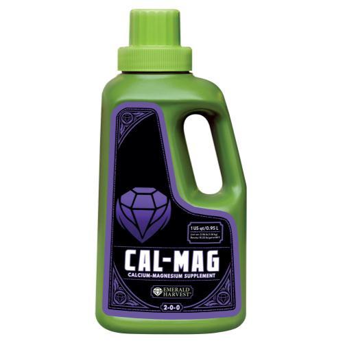 Emerald Harvest Cal-Mag Quart/0.95 L