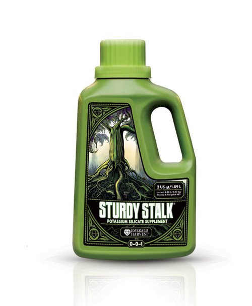 Emerald Harvest Sturdy Stalk 2 Quart/1.9 L