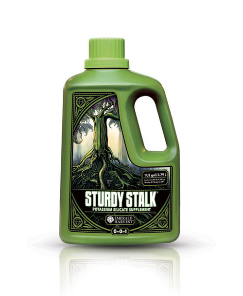 Emerald Harvest Sturdy Stalk Gallon/3.8 L