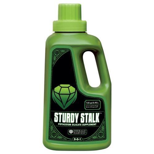 Emerald Harvest Sturdy Stalk Quart/0.95 L