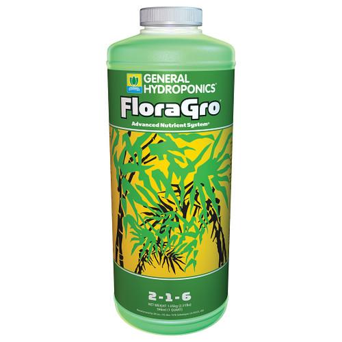 GH FloraGro, qt
