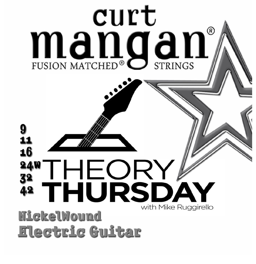 Theory Thursday With Mike Ruggirello 9-42