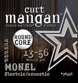 Monel Round Core 13-56