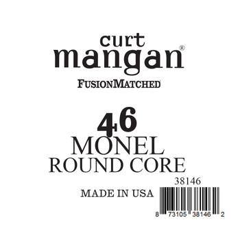 46 Monel ROUND CORE Single String