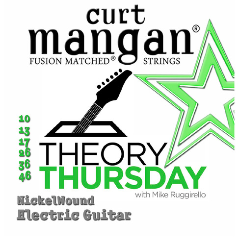 Theory Thursday With Mike Ruggirello 10-46