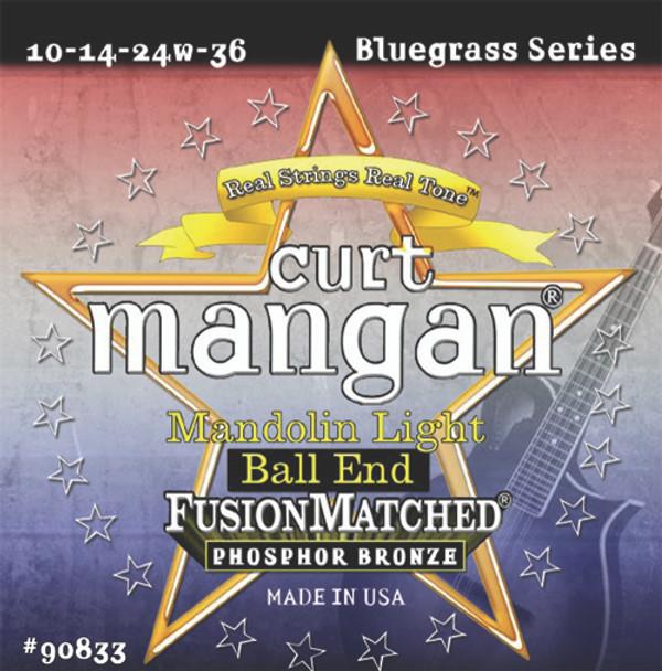 Mandolin Light Ball-End