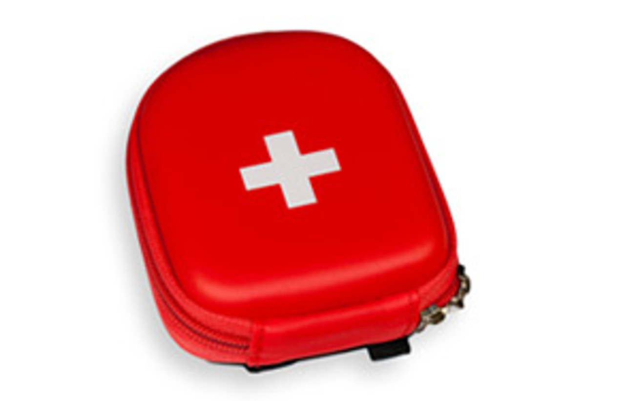 Carry This Lifesaver With You Always!