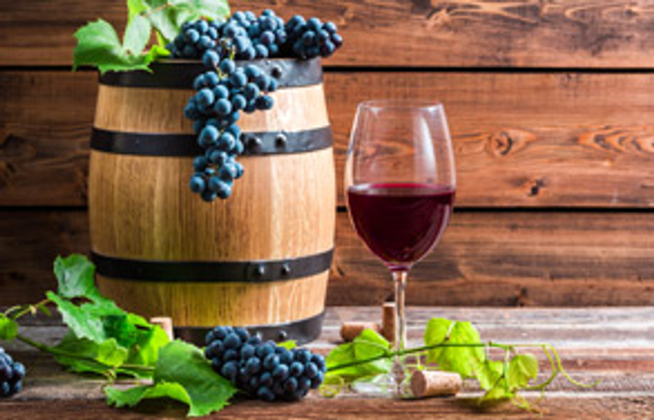 Boost Anti-Aging with Resveratrol.