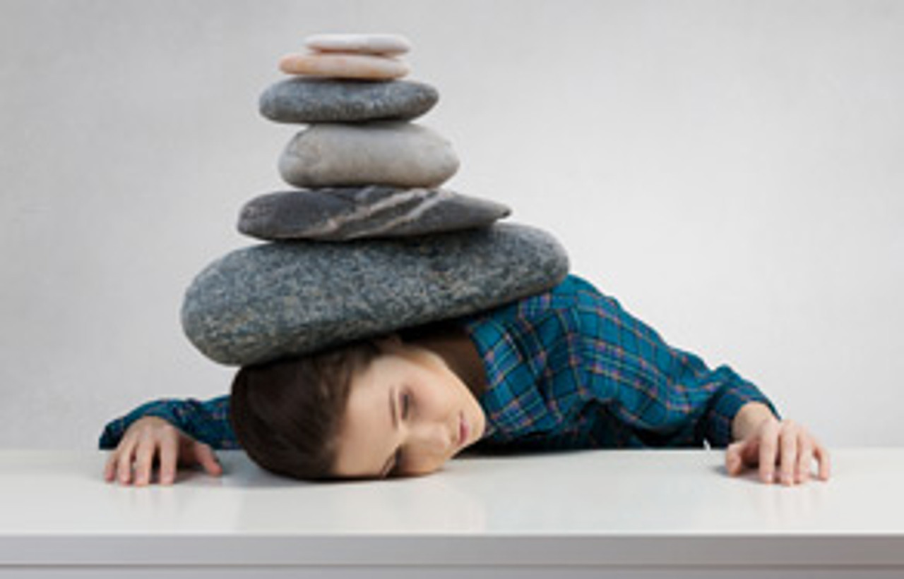 Under Stress?  What You Must Know.