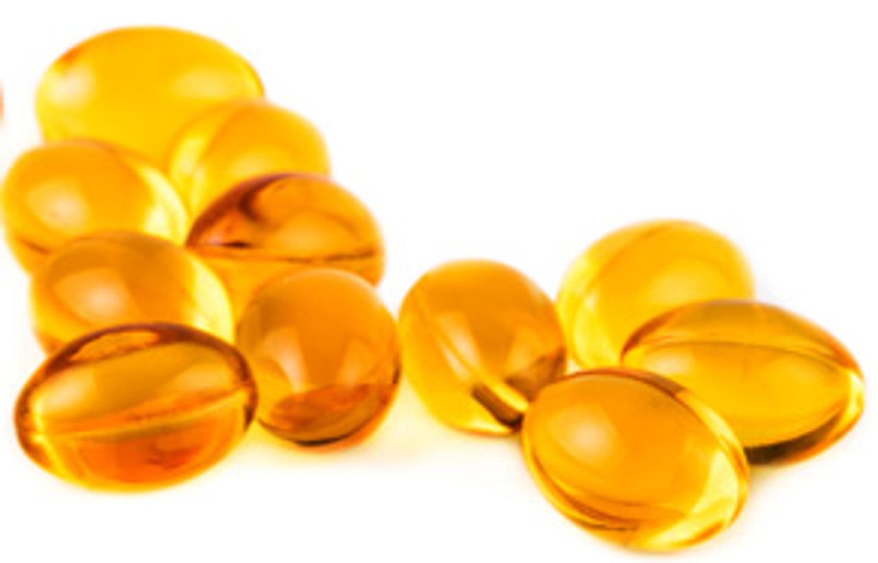 Are you missing the right Vitamin E?