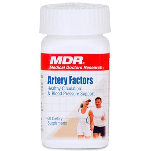 Artery Factors