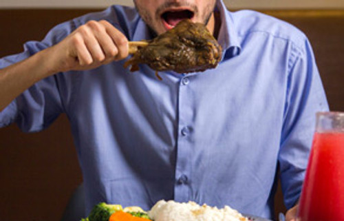 Thousands Die from Food...What You Should Know