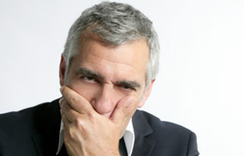 Immune System Stress and Gray Hair