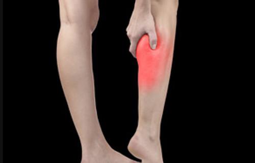 Leg Cramps at Night?