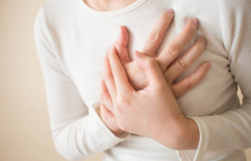 Is Job Stress hurting your heart?