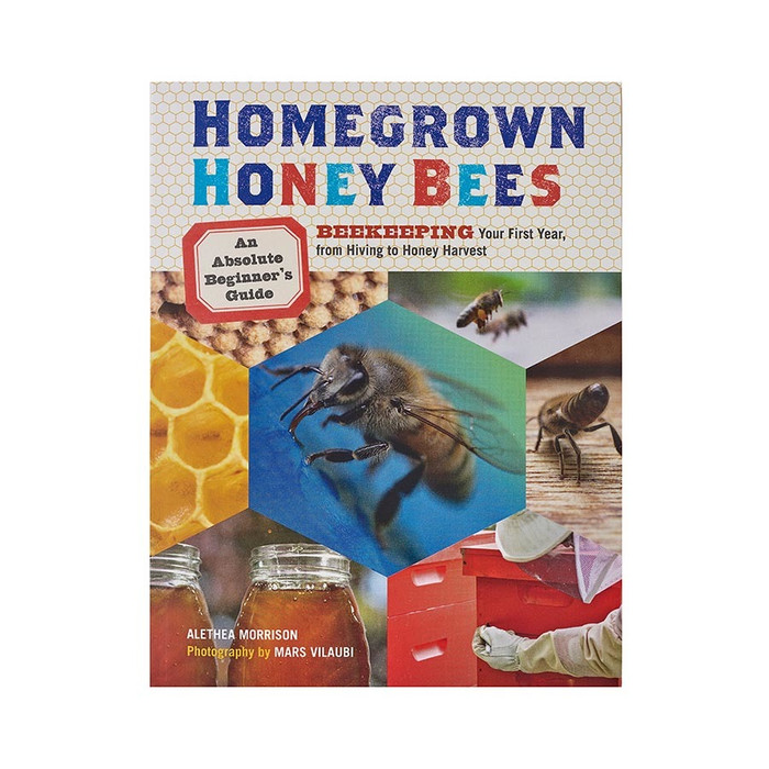 Homegrown Honey Bees