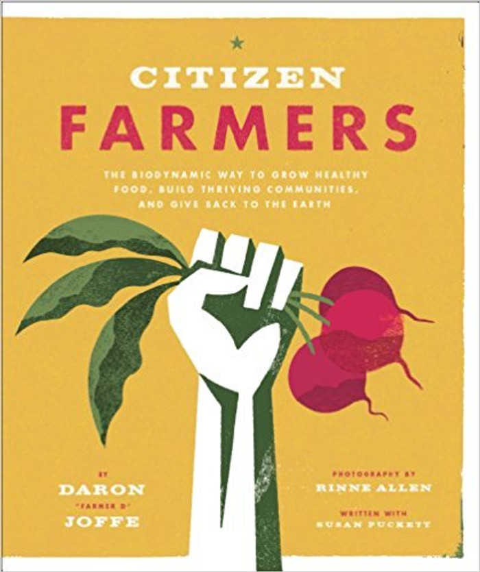 Citizen Farmers