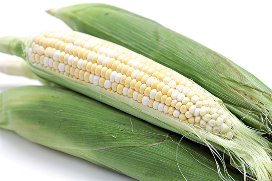 Corn - Who Gets Kissed? OG