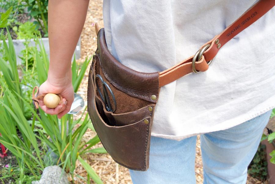 Harvest Essentials Garden Belt